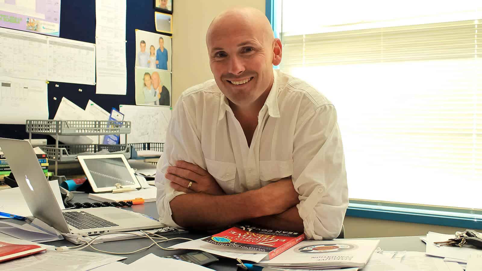 Michael Sisam