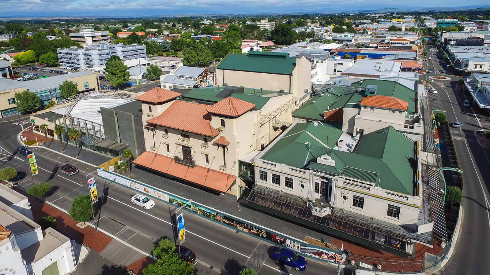 Strengthening Opera House comes first in HDC proposal