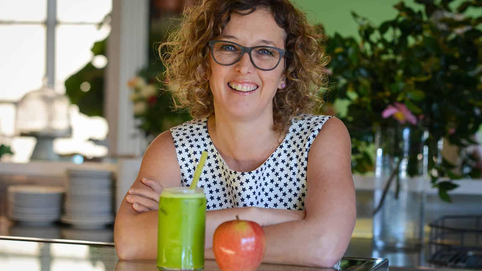 Lucinda Sherratt
